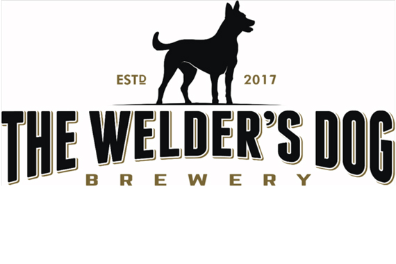 The Welder's Dog